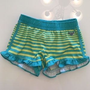 Roxy Girl Shorts
